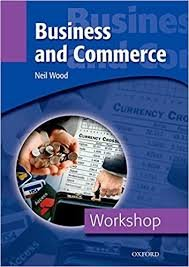 Workshop Business and Commerce - WOOD, N.