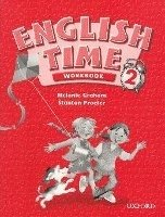 ENGLISH TIME 2 WORKBOOK
