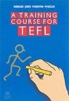 A Training Course for Tefl - HUBBARD, P.