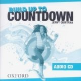 Build Up to Countdown Class Audio CD - QUINTANA, J.