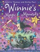 Winnie´s Magic Moments - PAUL, K.;THOMAS, V.