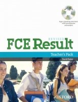 FCE RESULT Revised 2011 Edition TEACHER´S BOOK INCL. ASSESSMENT BOOKLET WITH DVD PACK