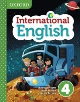 Oxford International Primary English 4 Student´s Book - HEARN, I.;MURBY, M.;BROWN, M.