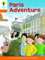 STAGE 6 MORE STORYBOOKS CLASS PACK B (Oxford Reading Tree)