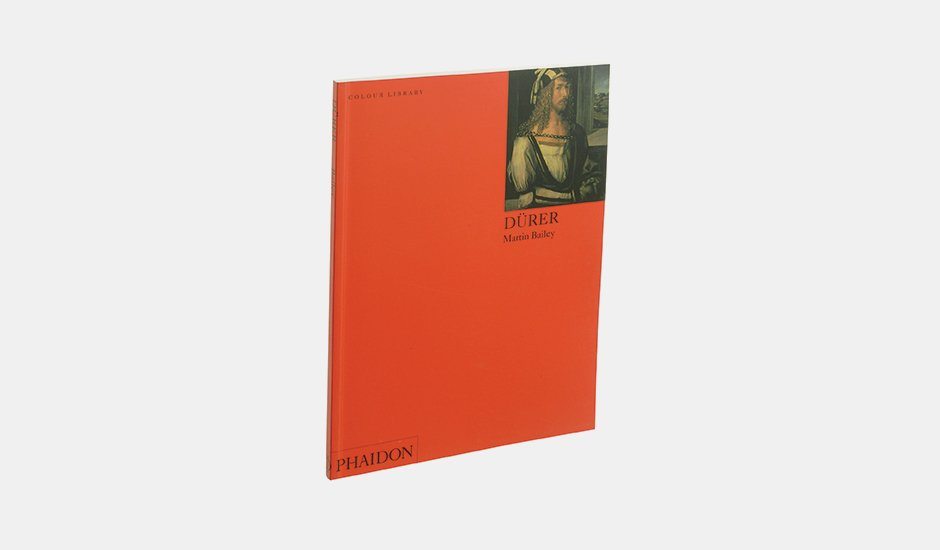 COLOUR LIBRARY - DUERER