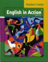 ENGLISH IN ACTION Second Edition 2 TEACHER´S GUIDE