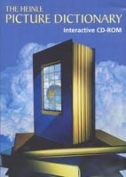 THE HEINLE PICTURE DICTIONARY INTERACTIVE CD-ROM