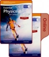 Essential Physics for Cambridge IGCSE : Print and Online Student Book Pack