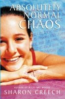 Absolutely Normal Chaos - CREECH, S.