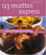 123 RECETTES EXPRESS