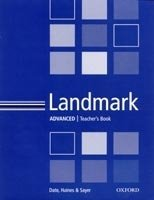 Landmark Advanced Teacher´s Book - HAINES, S.