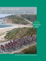 Biochemistry: Short Course