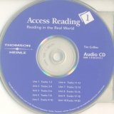ACCESS READING 1 AUDIO CD