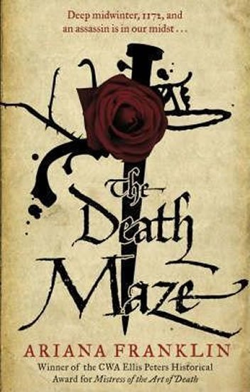 The Death Maze : Mistress of the Art of Death - neuveden