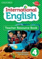 Oxford International Primary English 4 Teacher Resource Book - GALLAGHER, E.;HAMAYAN, E.