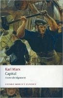 Capital: an Abridged Edition (Oxford World´s Classics New Edition) - MARX, K.