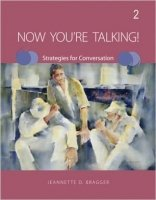 Now You're Talking! 2 Student Book