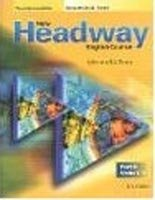 NEW HEADWAY PRE-INTERMEDIATE STUDENT´S BOOK A