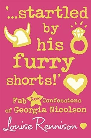 Startled By His Fury Shorts - RENNISON, L.