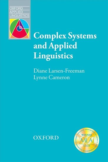Oxford Applied Linguistics Complex Systems and Applied Linguistics