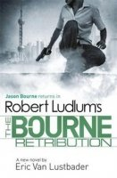 The Bourne Retribution - Eric Van Lustbader