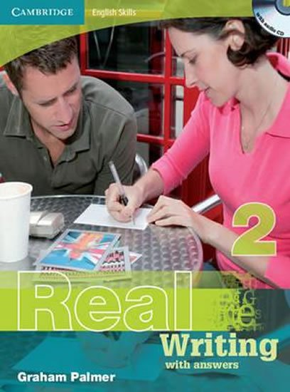 Cambridge English Skills Real Writing 2 with Answers and Audio CD