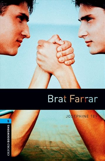 Oxford Bookworms Library 5 Brat Farrar (New Edition)