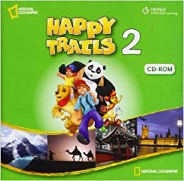 Happy Trails 2 Interactive CD-rom - HEATH, J.