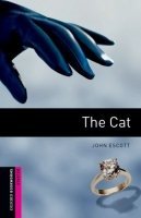 Oxford Bookworms Library New Edition Starter the Cat with Audio CD Pack - ESCOTT, J.