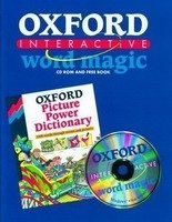 Oxford Interactive Word Magic: Single User Licence - OXFORD