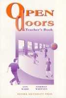 Open Doors 3 Teacher´s Book - WHITNEY, N.