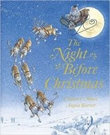 The Night Before Christmas - Moore, C.