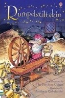USBORNE YOUNG READING LEVEL 1: RUMPELSTILTSKIN (Gift Edition)