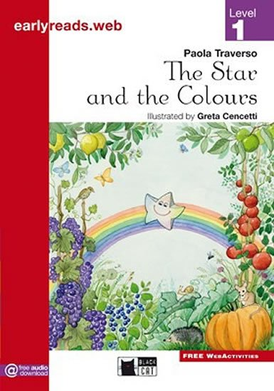 Star and the Colours - neuveden
