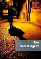 DOMINOES Second Edition Level 3 - THE SECRET AGENT + MultiROM PACK
