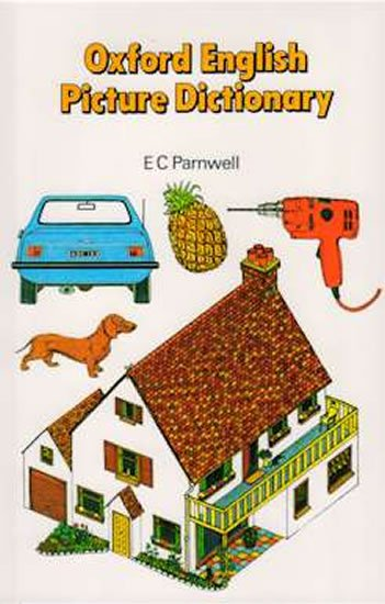Oxford English Picture Dictionary - E. C. Parnwell