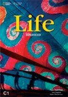 LIFE ADVANCED STUDENT´S BOOK WITH DVD