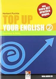 TOP UP YOUR ENGLISH 2 + AUDIO CD