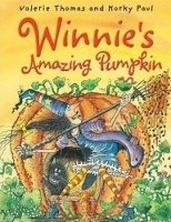 Winnie´s Amazing Pumpkin - PAUL, K.;THOMAS, V.
