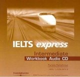 IELTS EXPRESS INTERMEDIATE WORKBOOK CD