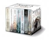 Assassin'S Creed: the Complete Collection - Oliver Bowden