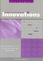 Innovations Intermediate Teacher´s Resource Pack - DELLAR, H.;WALKLEY, A.