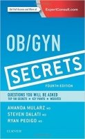 Ob/Gyn Secrets, 4th Ed.