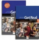 GET REAL 1 WORKBOOK + AUDIO CD