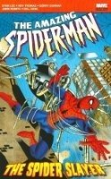 THE AMAZING SPIDERMAN: THE SPIDER SLAYER