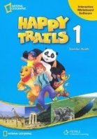 HAPPY TRAILS 1 INTERACTIVE CD-ROM