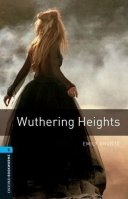 OXFORD BOOKWORMS LIBRARY New Edition 5 WUTHERING HEIGHTS AUDIO CD PACK