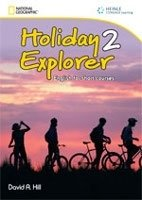 Holiday Explorer 1 Student´s Book with Audio CD Pack - HILL, D. A.