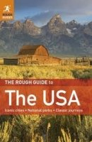 Rough Guide to the Usa - COOK, S.