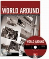 WORLD AROUND TEACHER´S BOOK + AUDIO CD PACK